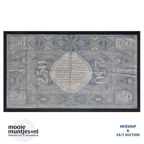 2½ gulden - 1918 (Mev. 12-2 / AV 10) (kant B)