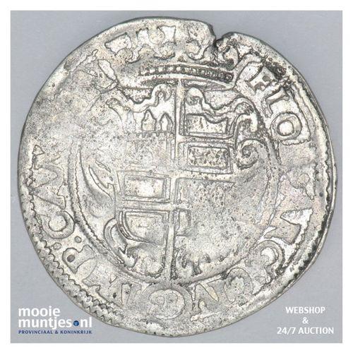 Kampen - Florijn - 1618 (kant A)