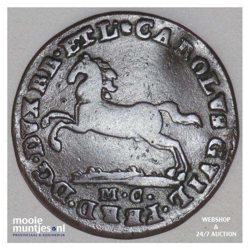 pfennig - German States/Brunswick-Wolfenbuttel 1802 (KM 995) (kant B)