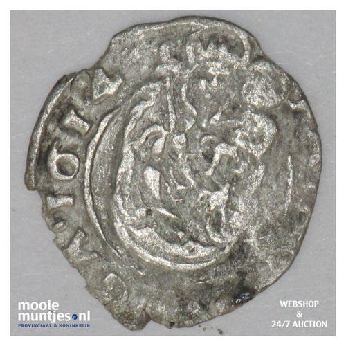 denar - Hungary 1614 (KM 40.1) (kant A)