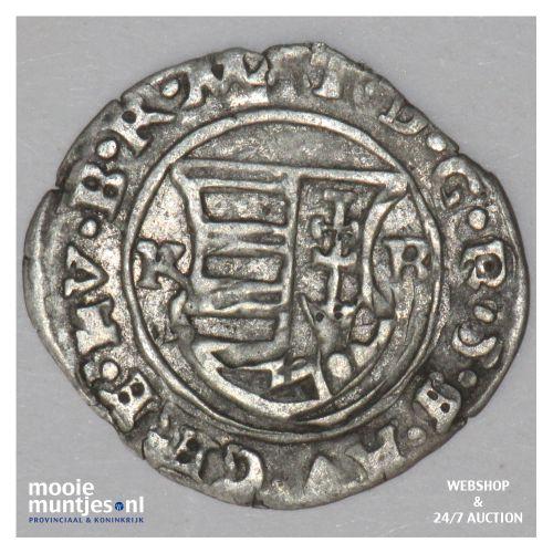 denar - Hungary 1614 (KM 40.1) (kant B)