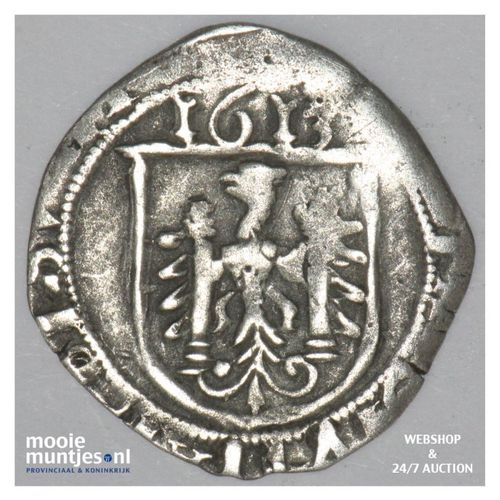 carolus - German States/Besancon 1613 (KM 7) (kant A)