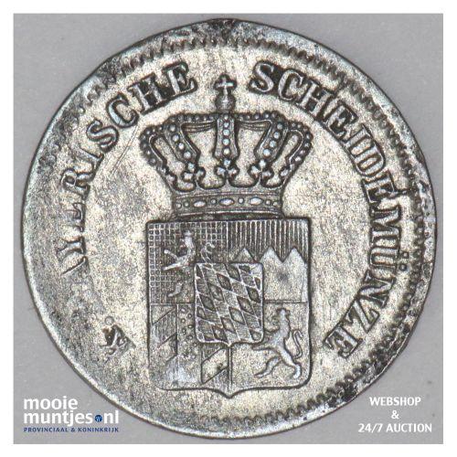 kreuzer - German States/Bavaria 1871 (KM 873) (kant B)