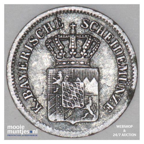 kreuzer - German States/Bavaria 1868 (KM 873) (kant B)