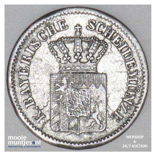 kreuzer - German States/Bavaria 1869 (KM 873) (kant B)