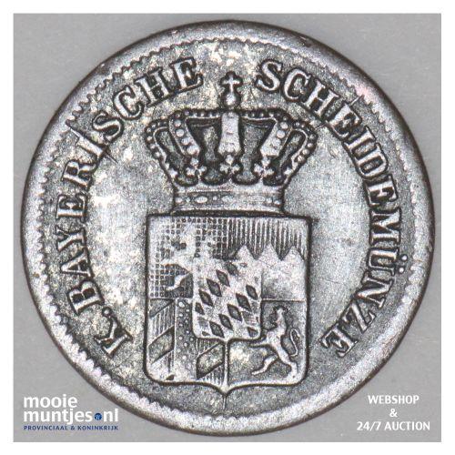 kreuzer - German States/Bavaria 1870 (KM 873) (kant B)