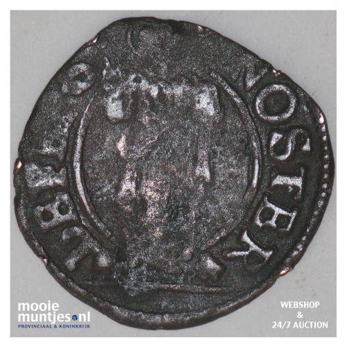 soldo (12 bagattini) - Italian States/Venice z.j. - no date (KM 464) (kant B)