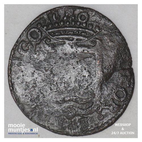 Zeeland - Oord - 1602 (kant A)