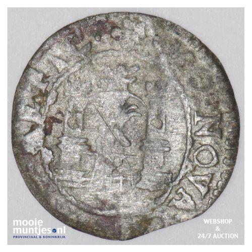bluzger - Swiss Cantons/Chur 1680 (KM 224) (kant B)