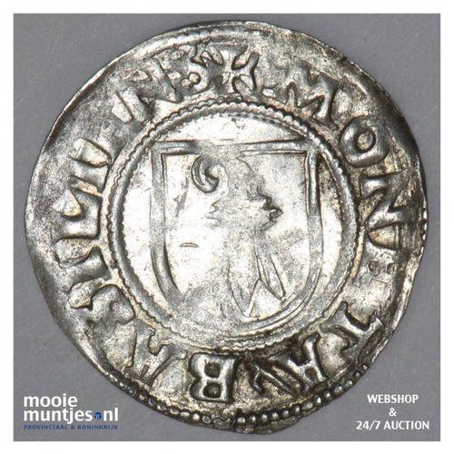 rappen (vierer) - Swiss Cantons/Basel z.j. - no date (KM 57) (kant A)