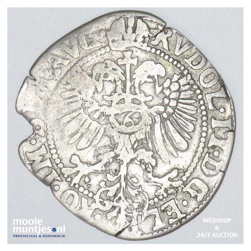 Zwolle - Snaphaanschelling - 1598 (kant B)