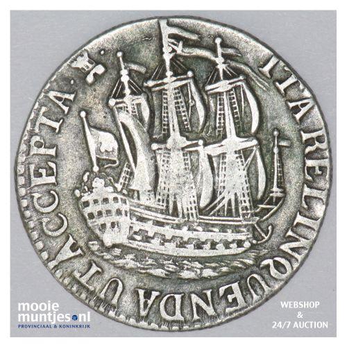 Zeeland - Scheepjesschelling - 1769 NOA MPO (kant B)