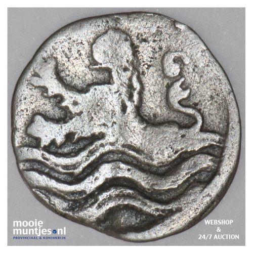 Zeeland - Stuiver - 1682 (kant B)