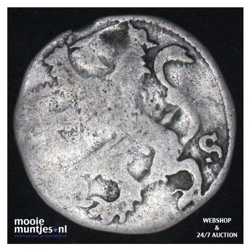 Nijmegen - Dubbele stuiver - 1683 (kant B)