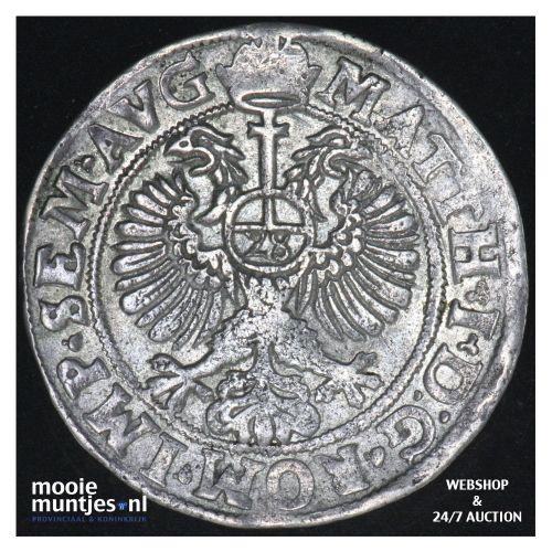 Kampen - Florijn - 1618 (kant B)
