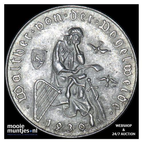 2 schilling - Austria 1930 (KM 2845) (kant A)