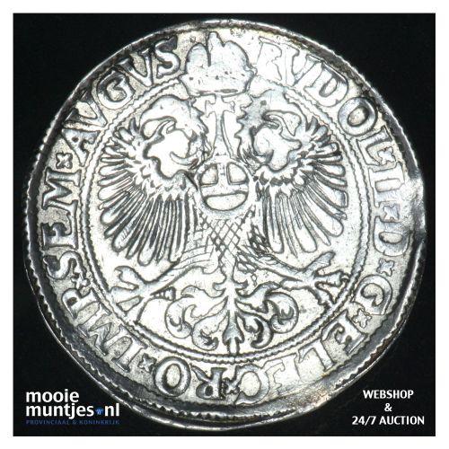 Kampen - Arendsrijksdaalder - 1598 (kant B)