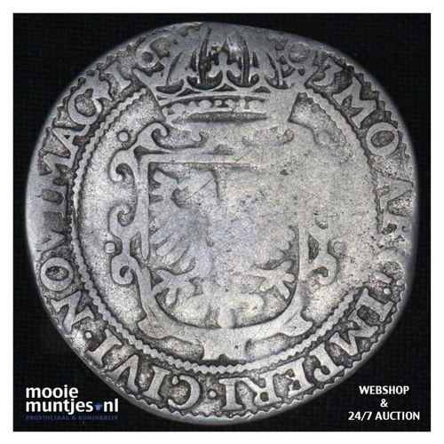 Nijmegen - Arendschelling - 1603 (kant A)