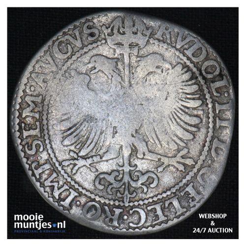 Nijmegen - Arendschelling - 1603 (kant B)