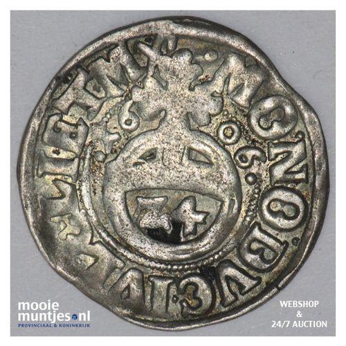 1/24 Thaler (reichsgroschen) - German States/Ravensberg 1606 (KM 5) (kant A)