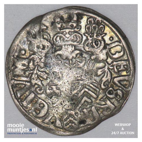 1/24 Thaler (reichsgroschen) - German States/Ravensberg 1606 (KM 5) (kant B)