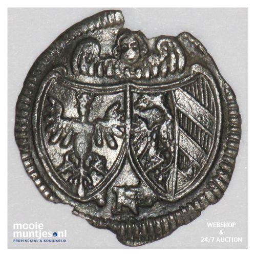 kreuzer (4 pfennig) - German States/Nurnberg 1700 (KM 215) (kant B)