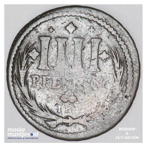 4 pfennig - German States/Osnabruck 1704 (KM 184) (kant B)