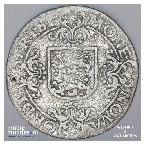 Friesland - Snaphaanschelling - 1582 (kant B)