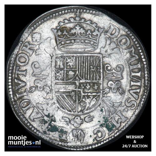 Gelderland - Philipsdaalder - 1557 (kant B)