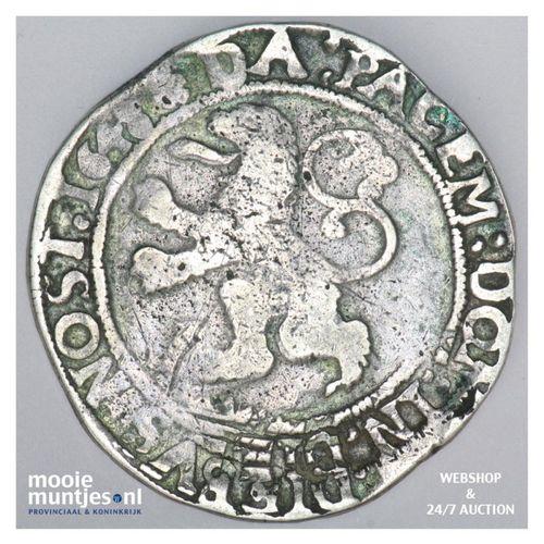 Zwolle - Leeuwendaalder - 1648 (kant A)