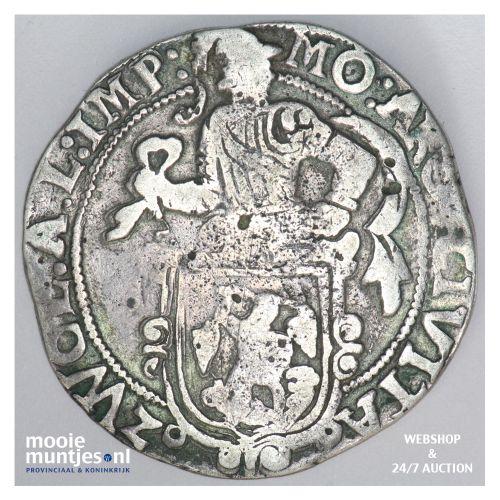 Zwolle - Leeuwendaalder - 1648 (kant B)