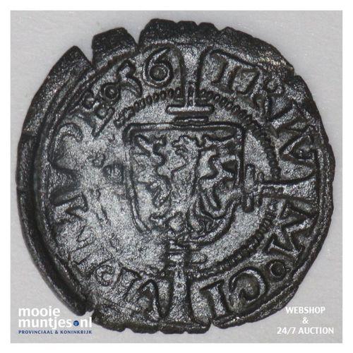Driesteden - Plak - 1556 (kant A)