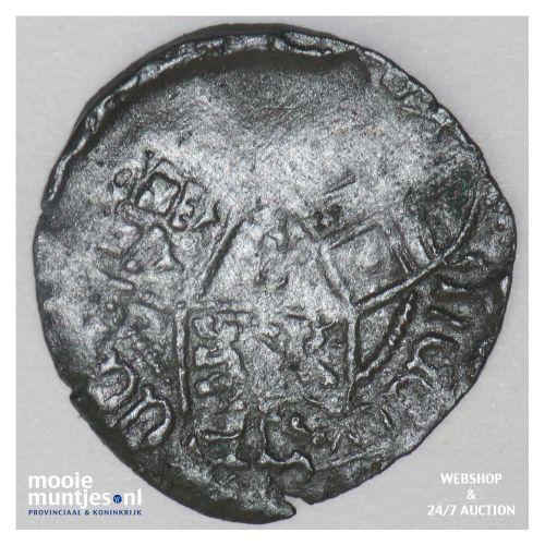 Driesteden - Halve plak - 1534 (kant B)