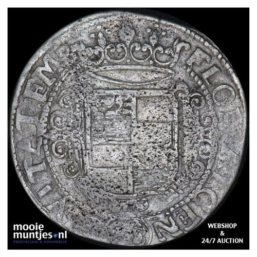 28 stuber (2/3 thaler - gulden) - German States/Emden z.j. - no date (KM 16) (ka