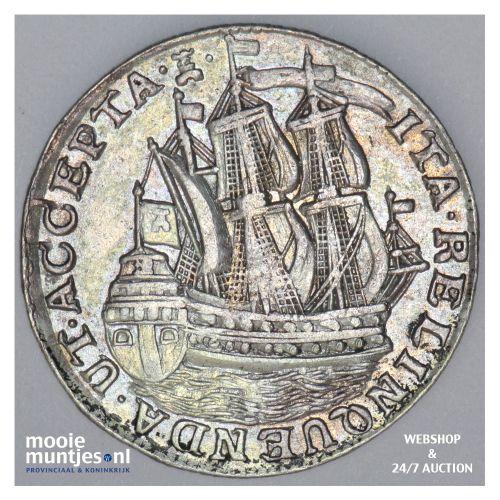 Zeeland - Scheepjesschelling - 1765 (kant B)