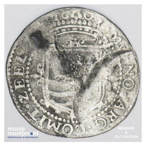 Zeeland - Roosschelling - 1603 (kant A)