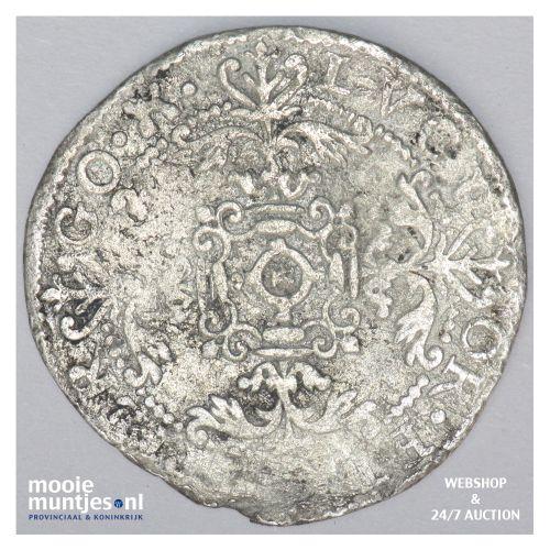 Zeeland - Roosschelling - 1614 (kant B)