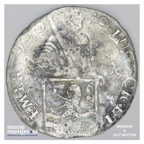 Zeeland - Snaphaanschelling - 1670 (kant A)