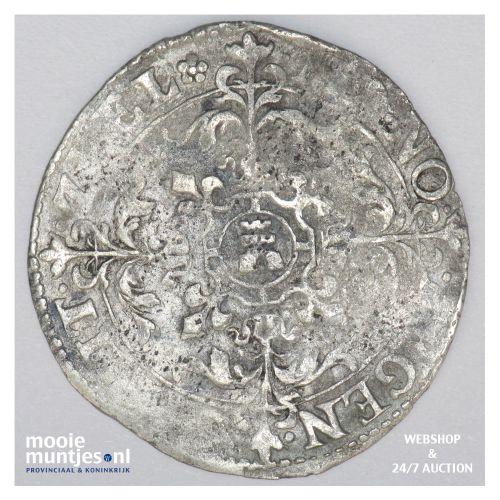 Zeeland - Snaphaanschelling - 1670 (kant B)