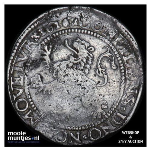 Zeeland - Leeuwendaalder - 1616 (kant A)
