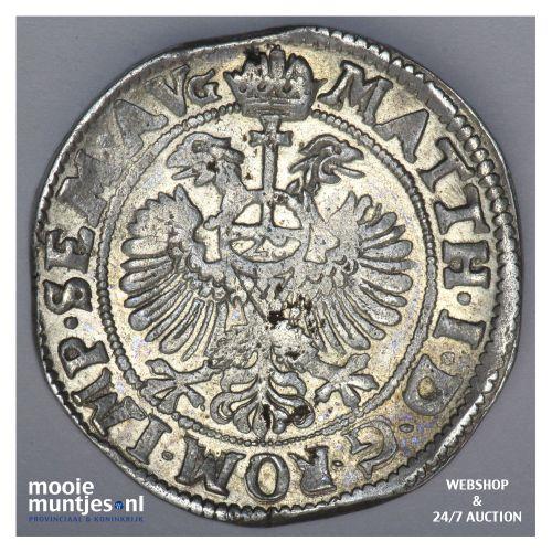 Kampen - Florijn - 1618 / 1688 (kant B)