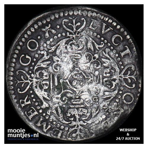 Zeeland - Roosschelling - 1603 (kant B)