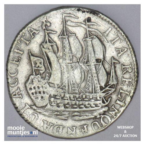 Zeeland - Scheepjesschelling - 1788 (kant B)