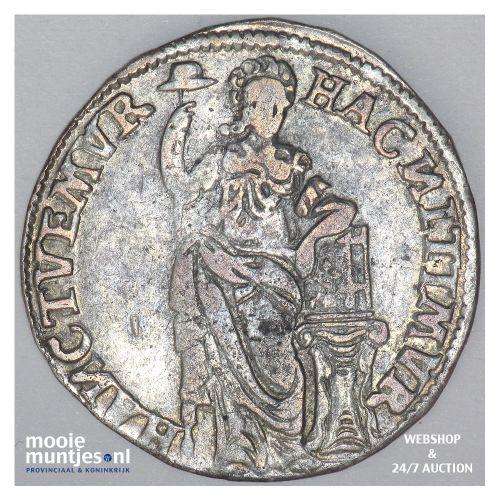Zutphen - Stedelijke gulden - 1687 (kant B)
