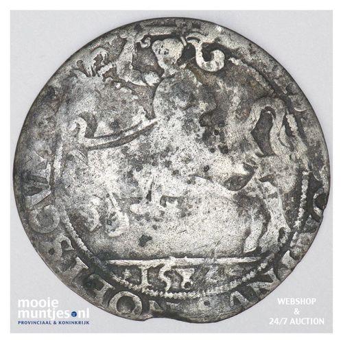 Friesland - Snaphaanschelling - 1582 (kant A)
