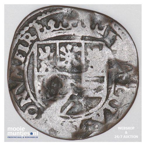 Possederende vorsten, Huissen - Oord - 1611 (kant B)