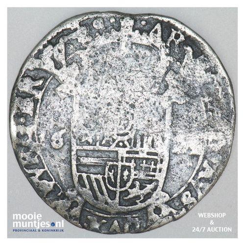 Brabant-´s-Hertogenbosch - Schelling van 6 stuiver - 1624 (kant A)