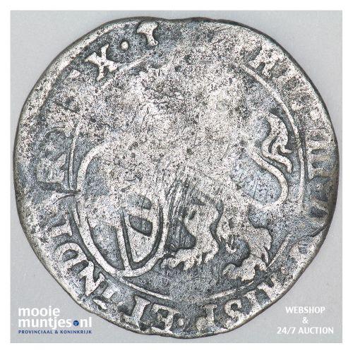 Brabant-´s-Hertogenbosch - Schelling van 6 stuiver - 1624 (kant B)