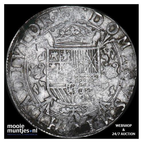 Brabant-Maastricht - Philipsdaalder - 1559 (kant B)