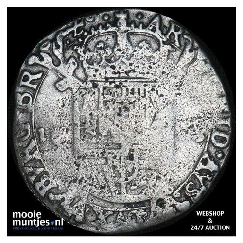 Brabant-´s-Hertogenbosch - Schelling van 6 stuiver - 1623 (kant A)